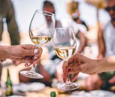 Korsika - Wein, Lebensfreude und herrliches Wetter